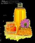 Arome Puternice, Retete Naturale